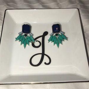 Jewelry - Jcrew inspired Statement earrings